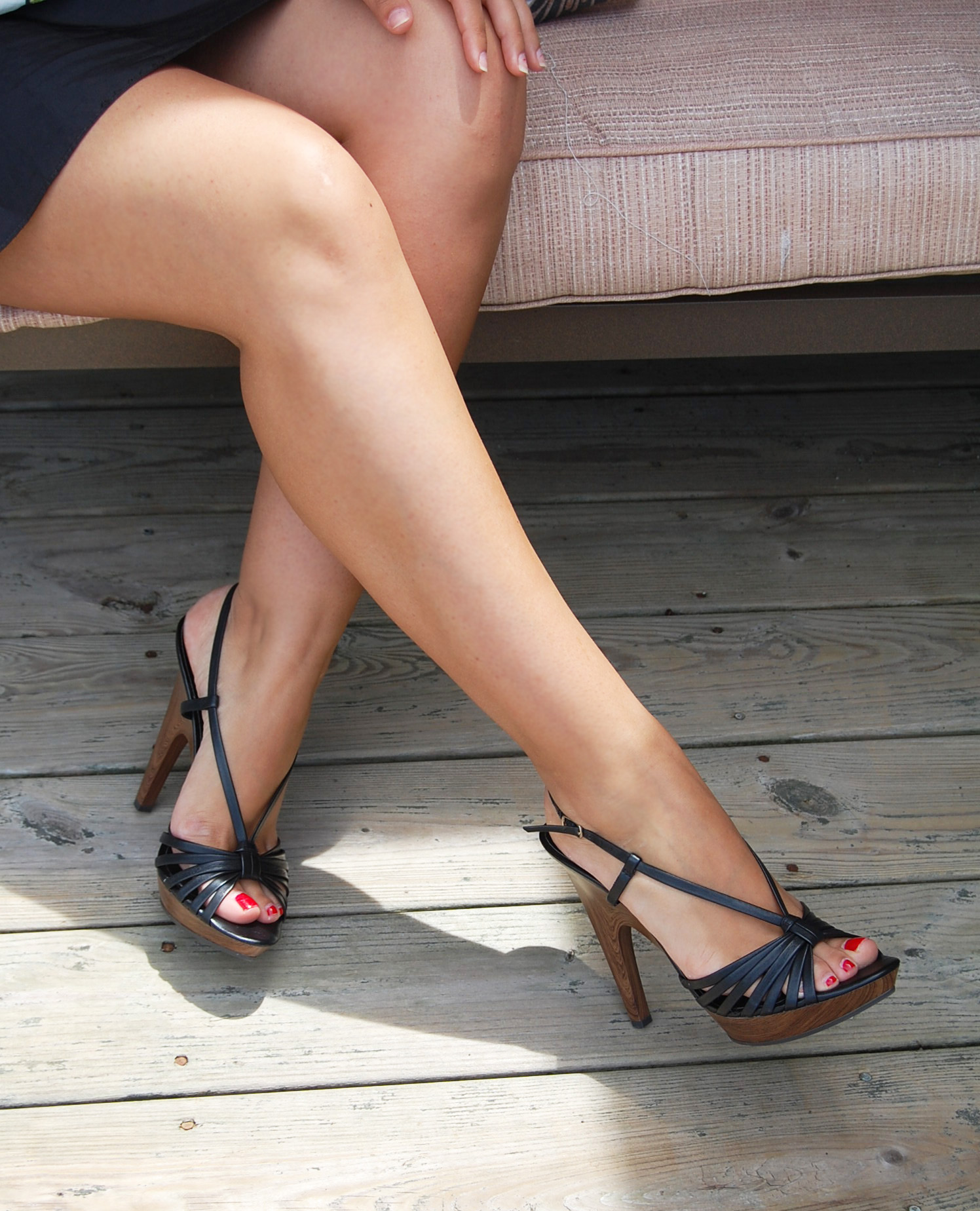 very sexy shoes