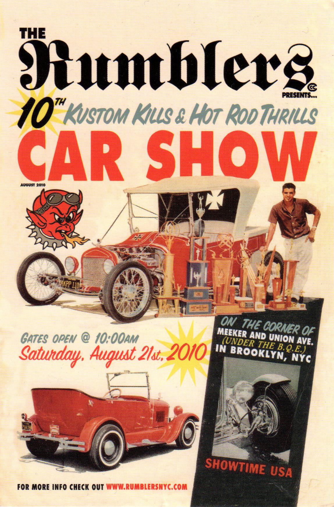 sick classic cars