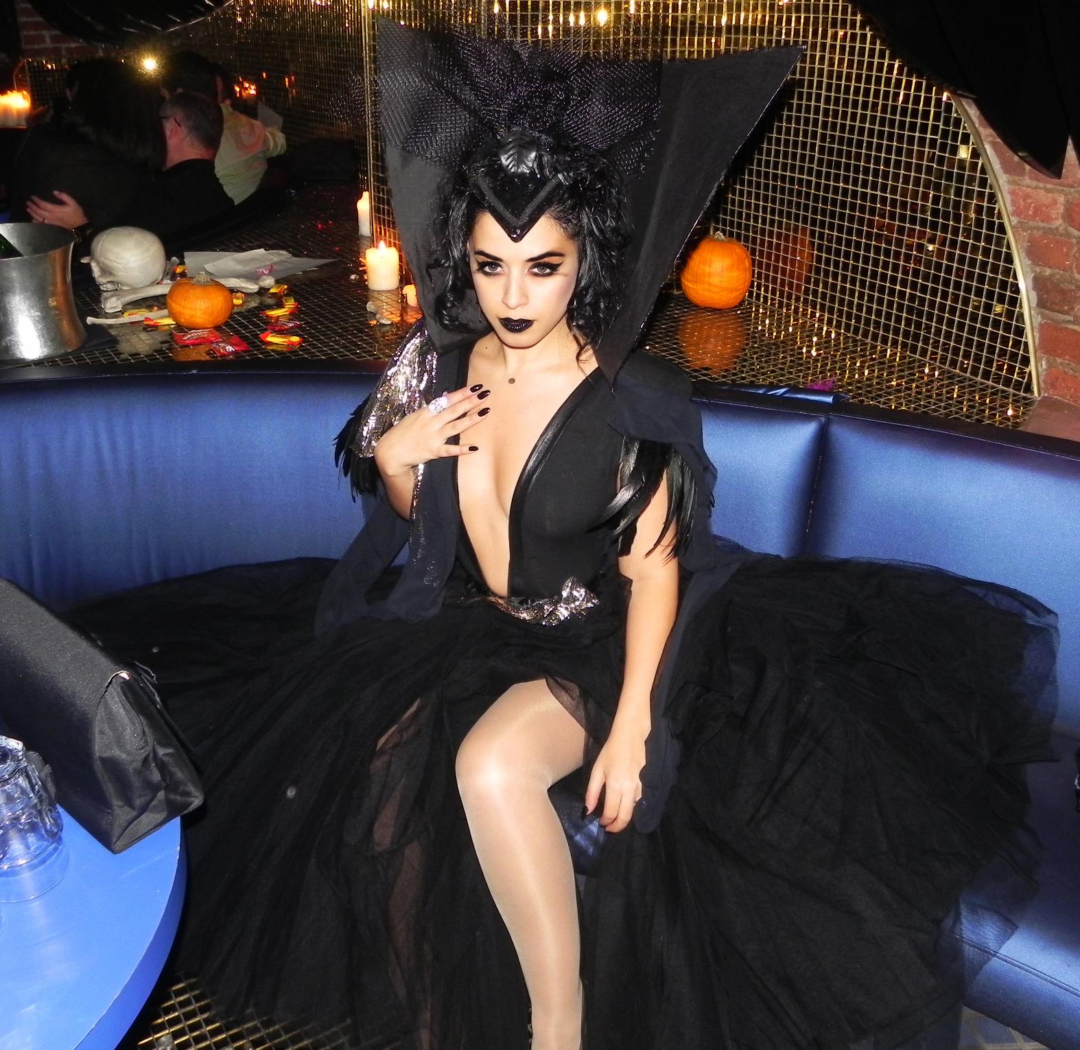 Happy Halloween At Julietrdv Vintage Vandalizm
