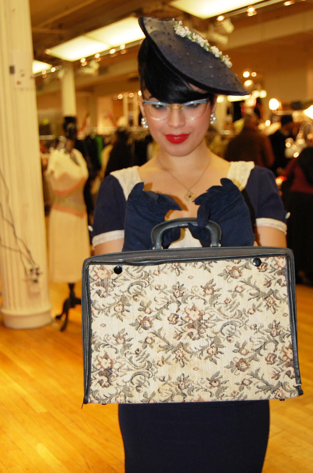 Discussion on this topic: The Diary: Manhattan Vintage Show More, the-diary-manhattan-vintage-show-more/