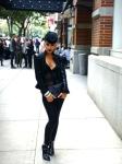 Agent Provocateur Fashion Show at Soho Grand