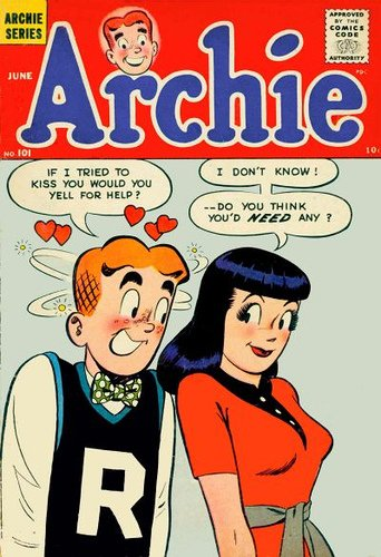 veronica-from-archie