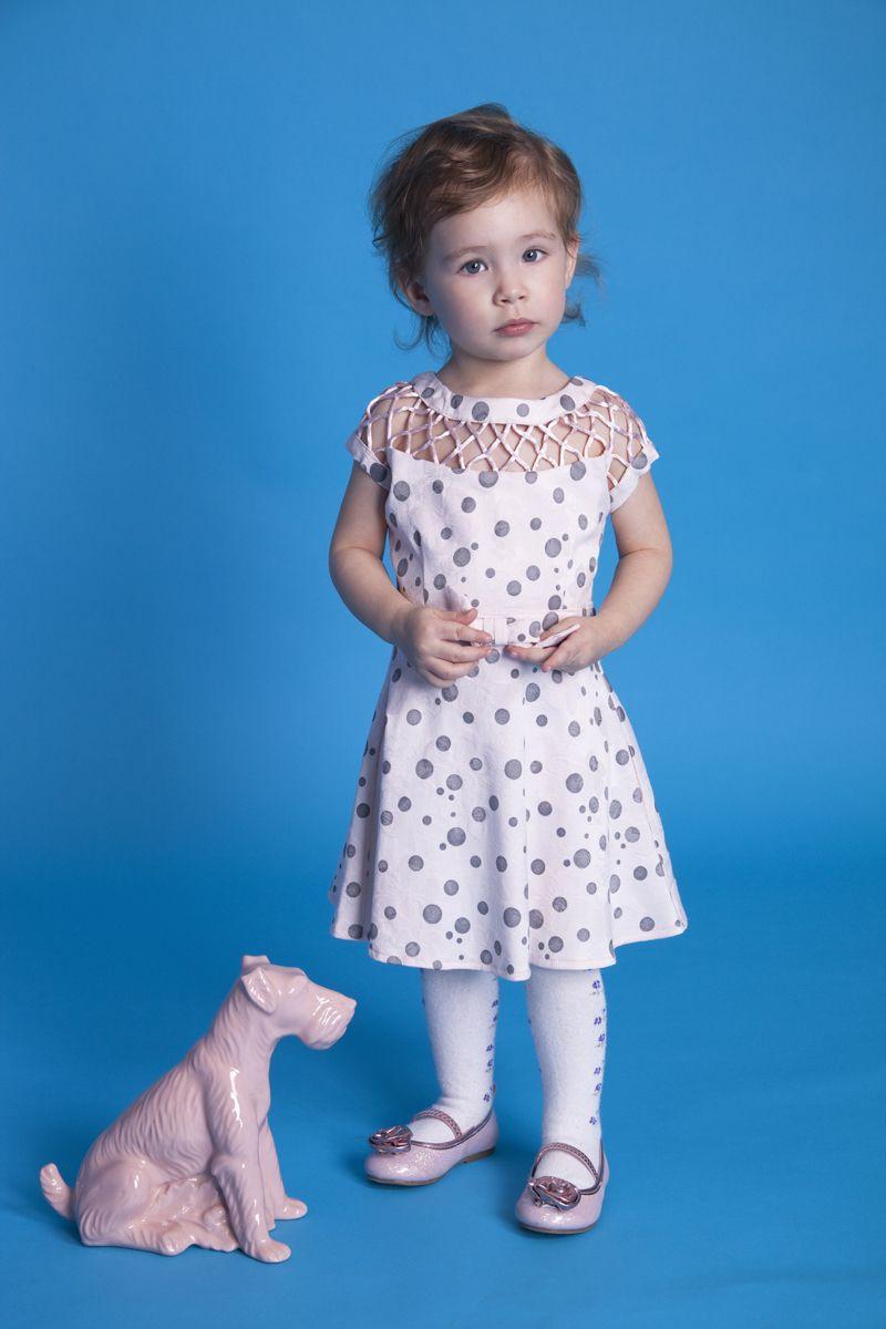 Variant infant vintage clothes you mean?
