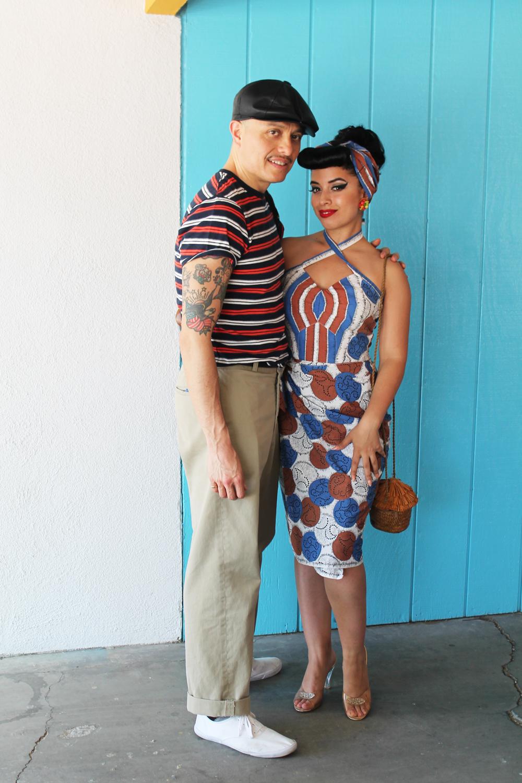 Viva Las Vegas Dresses