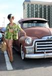 Viva Las Vegas 17 day 4 car show!